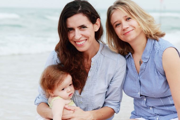 slideshow family from ivf clinic - PCRM