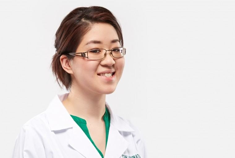 Fertility Clinic Edmonton Dr May Tian