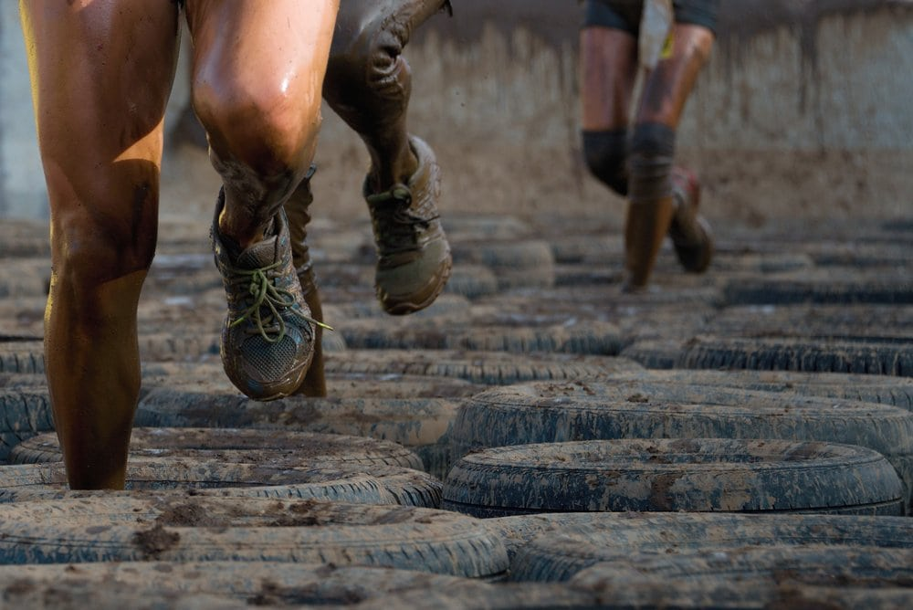 PCRM takes on Mudderella Whistler to support fertility preservation