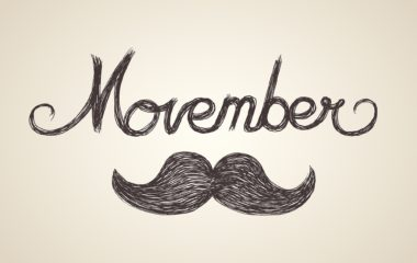 Movember at PCRM | PCRM Fertility Clinic Vancouver
