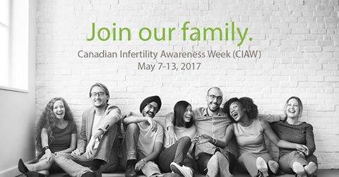 For Canadian Infertility Awareness Week (May 7-13, 2017), the doctors at PCRM encourage those who struggle with infertility to share their stories.