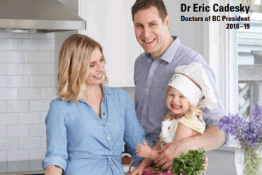 BCMJ July | PCRM Fertility Clinic in Vancouver